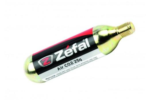 ZEFAL cartridge CO2 25g