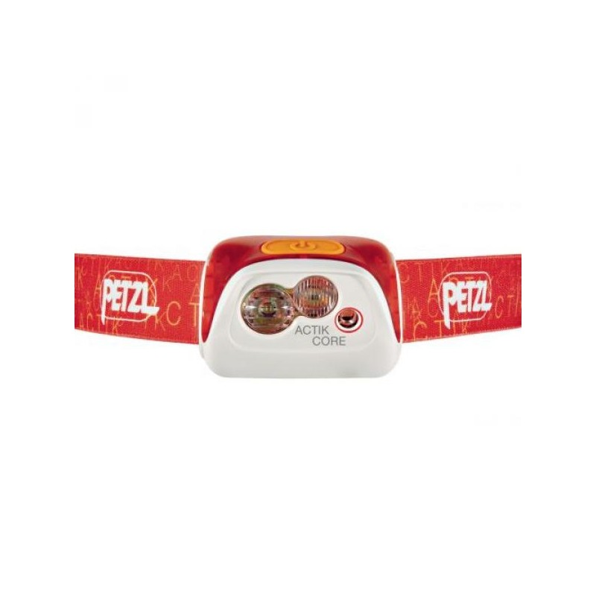 Lukturi Petzl Actik®  Core