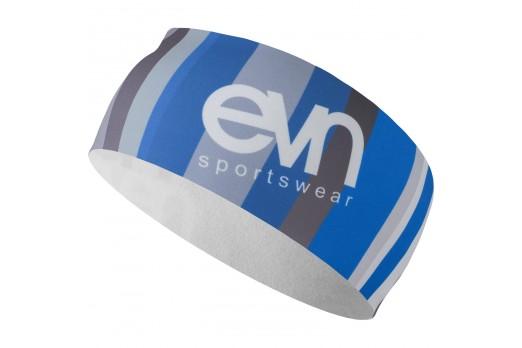 ELEVEN headband HB Dolomiti Code blue
