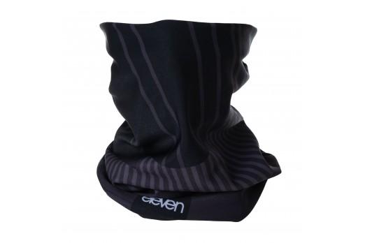 ELEVEN neck warmer BLACK