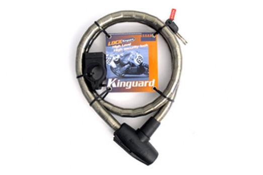 KINGUARD lock CABLE 120/18...