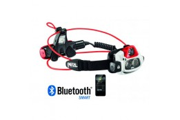 Lukturi Petzl Nao® +  Bluetooth® Smart