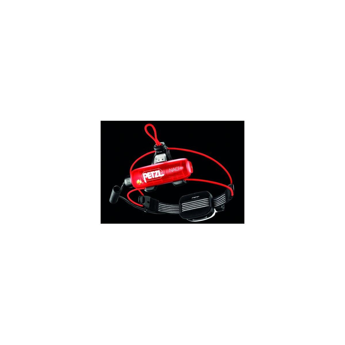 Lukturi Petzl Nao® +  Bluetooth® Smart