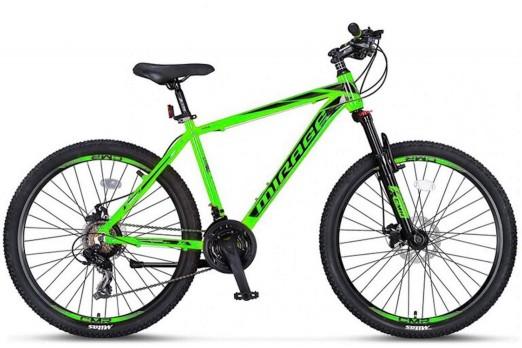 UMIT bicycle MIRAGE 26 neon...