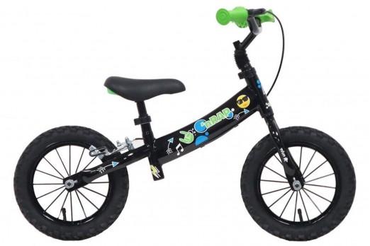 NPOP balance bike 12...