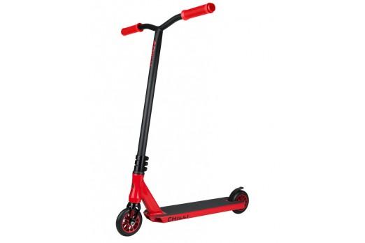 CHILLI scooter REAPER FIRE...