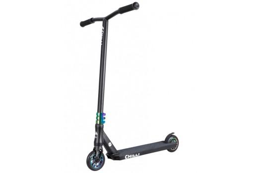 CHILLI scooter GRIM NEOCHROME REAPER
