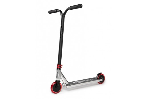 CHILLI scooter ZERO V2 POLISHED