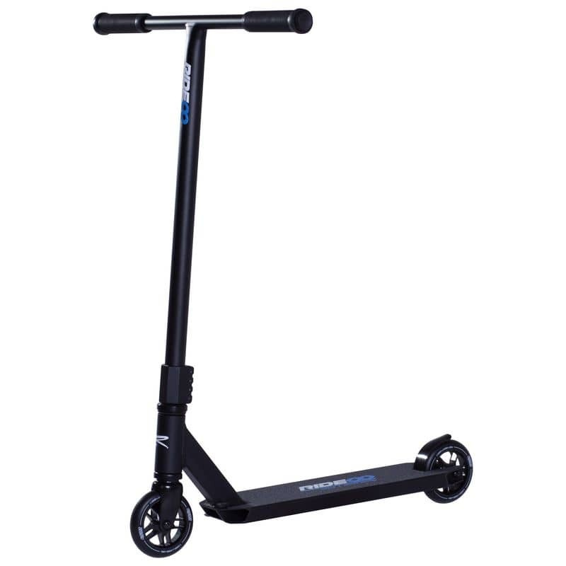 RIDEOO scooter FLYBY COMPLETE PRO black