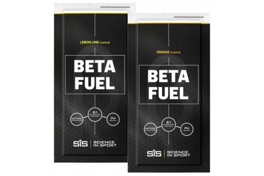 SIS powder BETA FUEL 84g