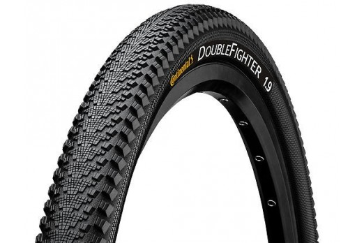 CONTINENTAL tyre DOUBLE...