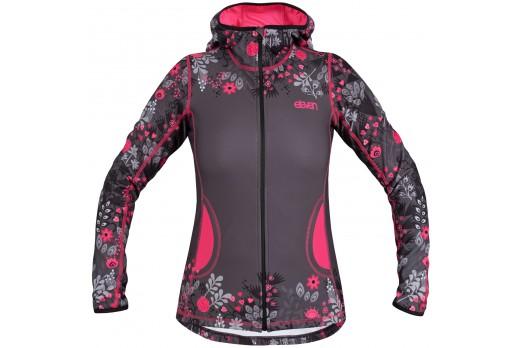 ELEVEN sports jacket VICKY meadow pelēka