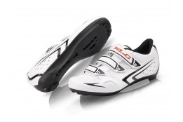XLC road shoes CB-R04 white