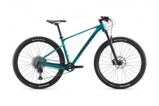 GIANT bicycle XTC SLR 29 1...