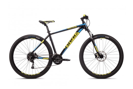 DRAG bicycle HARDY 7.0...