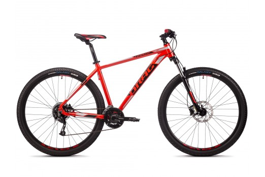 DRAG bicycle HARDY 7.0 red...