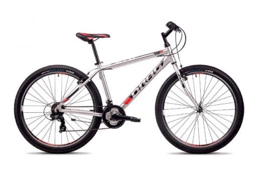 DRAG bicycle ZX1 grey 2021