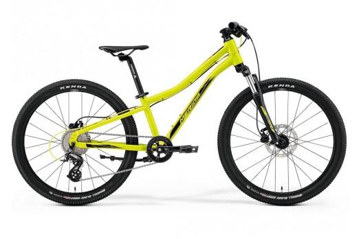 MERIDA velosipēds MATTS J24...