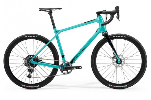 MERIDA gravel velosipēds...