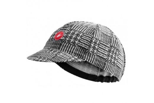 CASTELLI MASION CAP white
