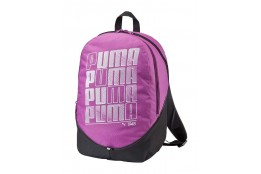 PUMA backpack PIONEER violet