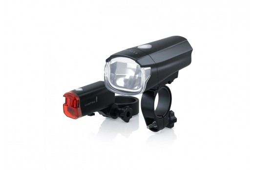 LUXTRA lukturu komplekts ECO 40 LUX SET