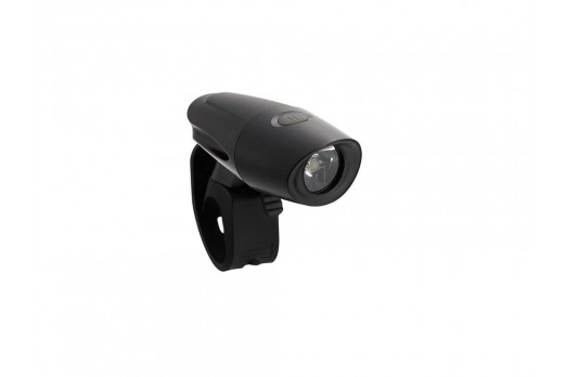 CYCLETECH priekšējais lukturis LED 20LUX USB