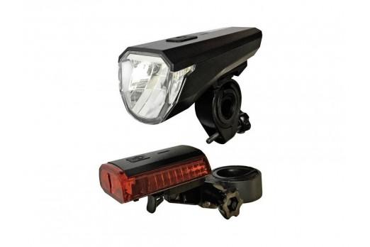 ARCAS light set 1 W LED USB