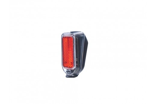 CYCLETECH rear light 2 LED