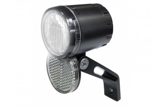 TRELOCK priekšējais lukturis  LS 232 BIKE-I® VEO 20 LUX DYNAMO
