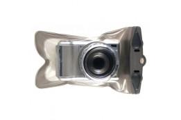 Ūdensdrošie maisi un iepakojumi Aquapac Mini Camera Case With Hard Lens