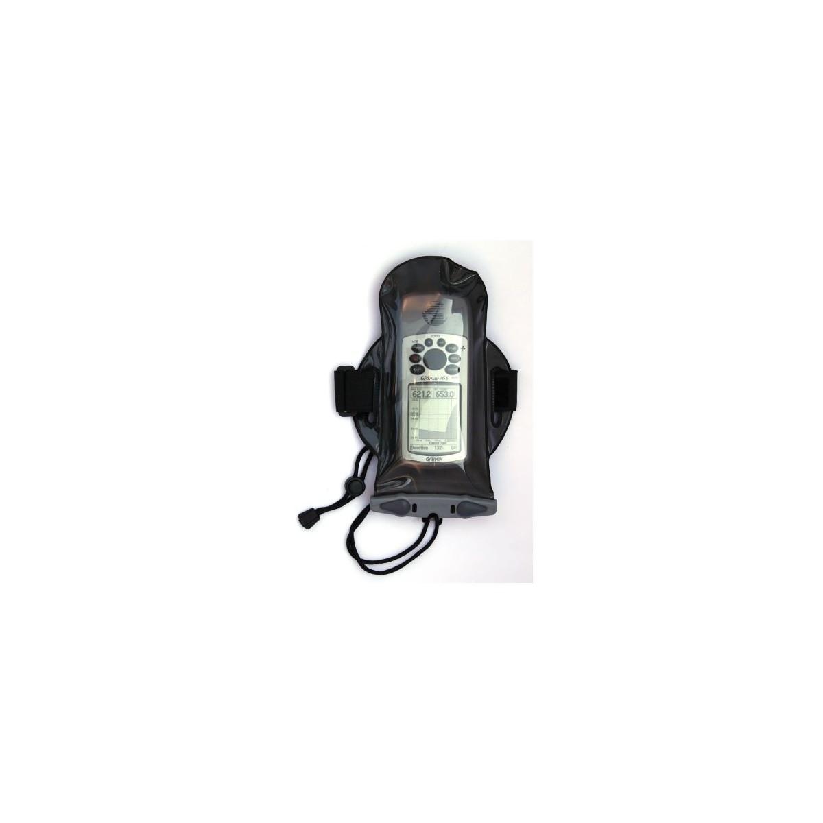 Ūdensdrošie maisi un iepakojumi Aquapac Large Armband Case