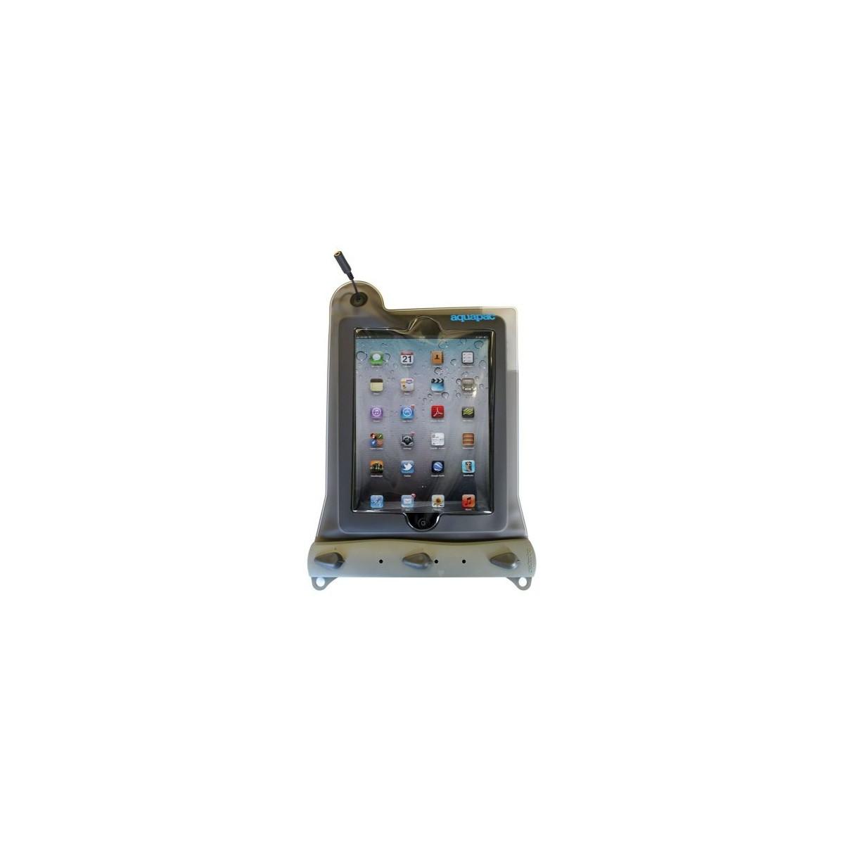 Ūdensdrošie maisi un iepakojumi Aquapac Waterproof Case For iPad