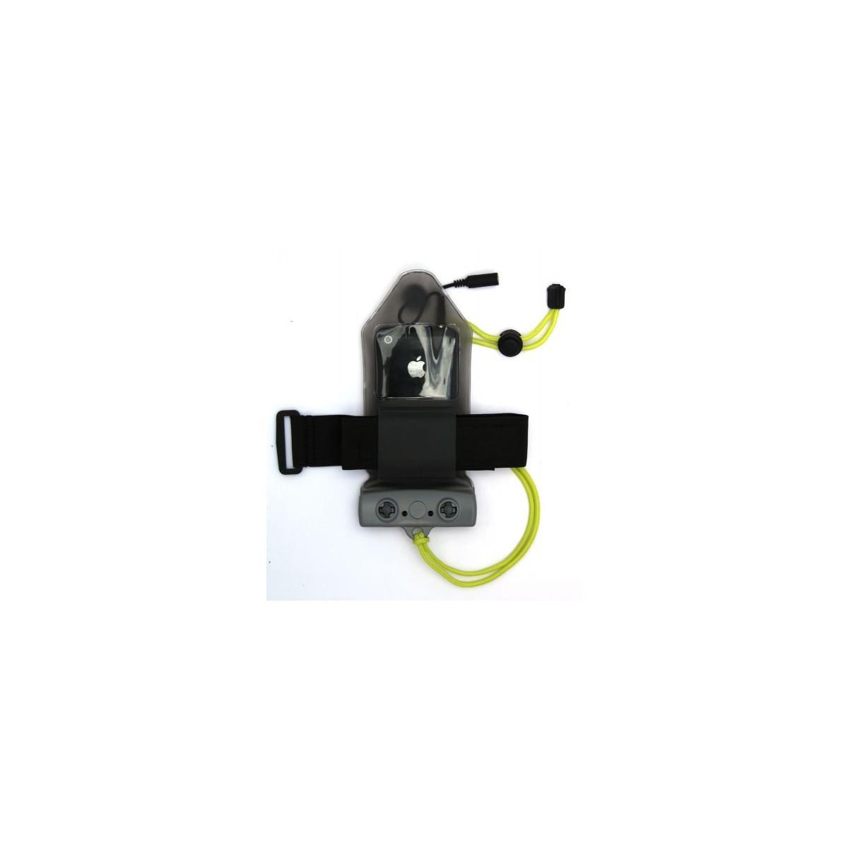 Ūdensdrošie maisi un iepakojumi Aquapac MP3 Case