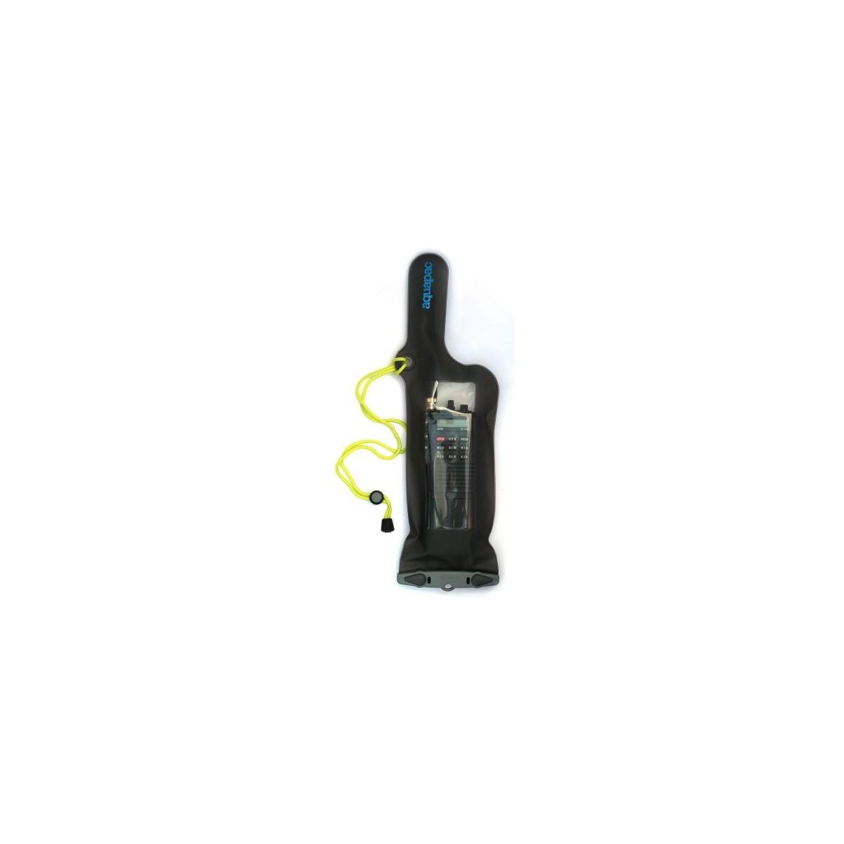 Ūdensdrošie maisi un iepakojumi Aquapac Large VHF Classic Case