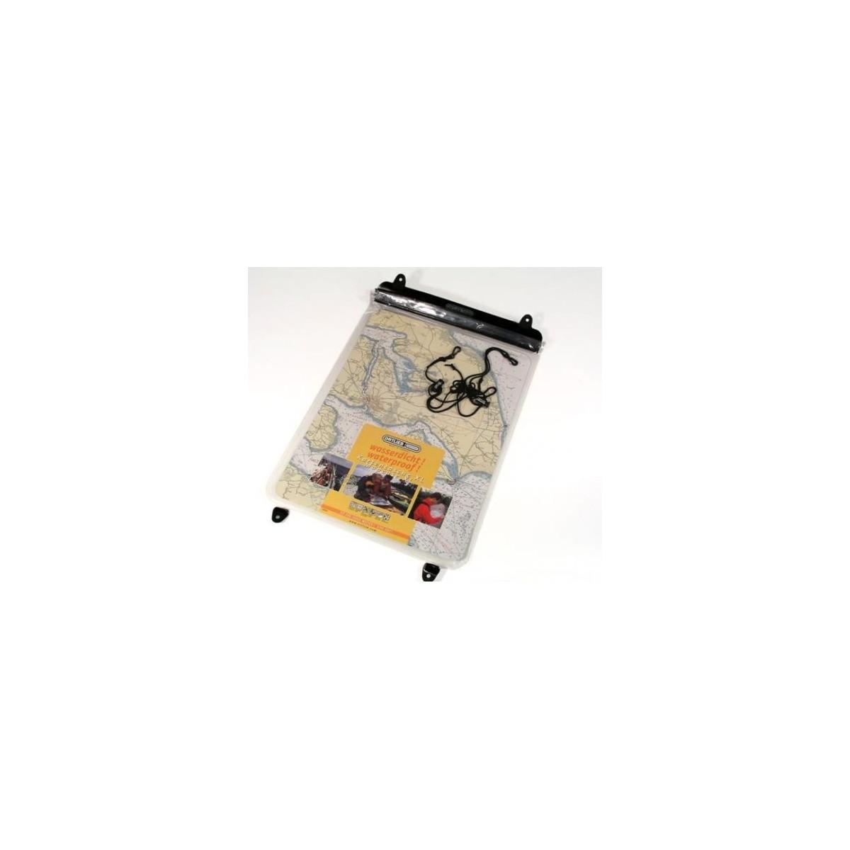 Ūdensdrošie maisi un iepakojumi Ortlieb Map Case L