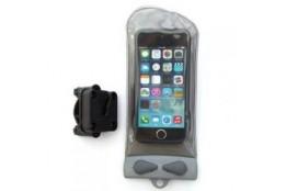 Ūdensdrošie maisi un iepakojumi Aquapac Mini Bike-Mounted Waterproof Phone Case