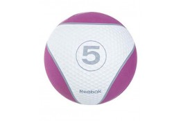 REEBOK gymnastic ball...