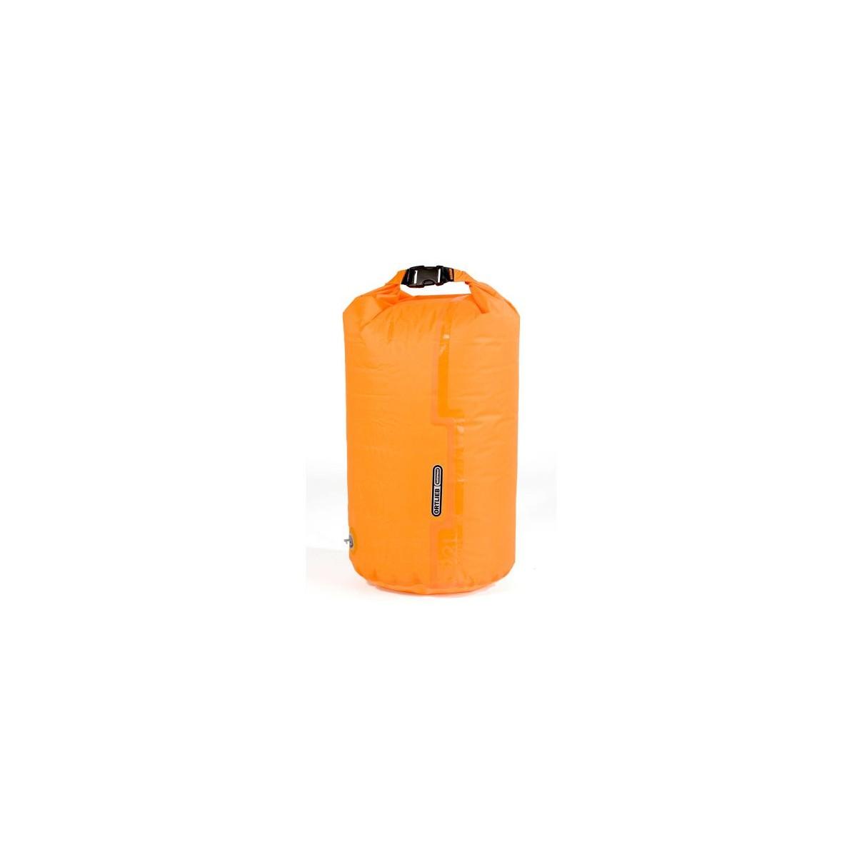 Ūdensdrošie maisi un iepakojumi Ortlieb Dry Bag PS10 with Valve 22 L
