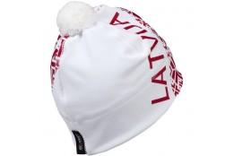 ELEVEN cap SVEN LATVIA white