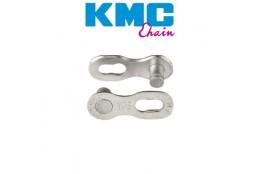 Ķēdes un posmi KMC 10R S Missing Link
