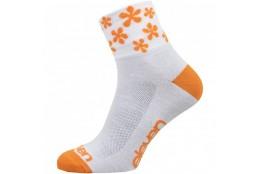 ELEVEN socks HOWA FLOWER...