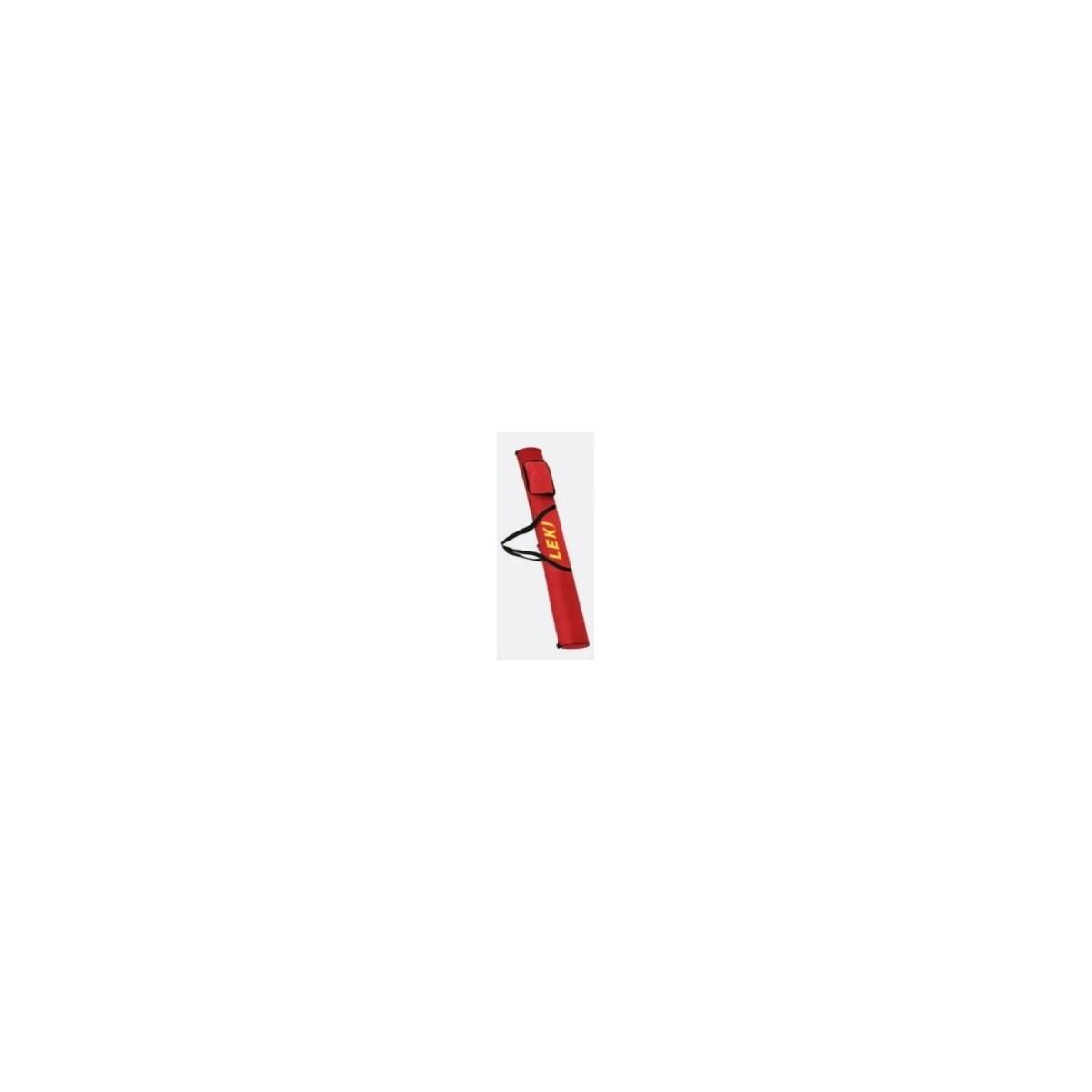 Distanču slēpju un nūju piederumi Leki NW Pole bag