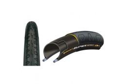 """Riepas Continental Super Sport Plus Foldable 28"""""""