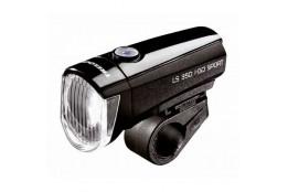 Velo lukturi Trelock LS 350 I-GO SPORT 15 FB bl
