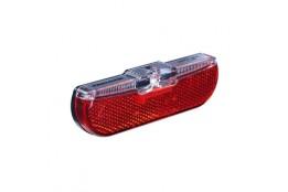 Velo lukturi Trelock LS 820 DUO FLAT SIGNAL