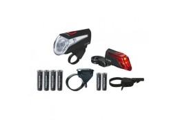 Velo lukturi Trelock LS 450/320 Kombi FRB