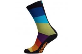 ELEVEN socks SUURI RAINBOW
