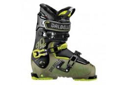 Kalnu slēpošanas zābaki DalBello IL Moro MX 90 UNI