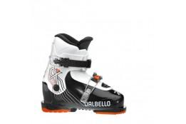 Kalnu slēpošanas zābaki DalBello CX 2 JR